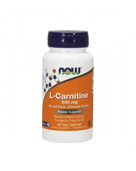 L- carnitine tartrate (l-carnipure™) 500