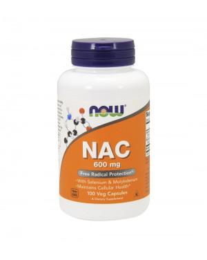 Nac-acetyl cysteine