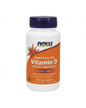 Vitamin D 1,000 u.i.