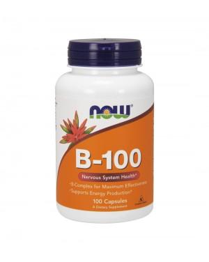 Vitamin B-100