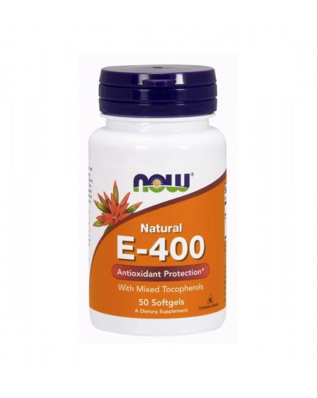 Vitamin E_400 u.i.