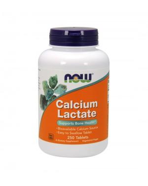 Cálcio - Calcium lactate