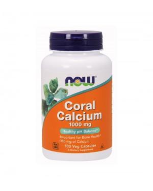 Cálcio coral (coral calcium)