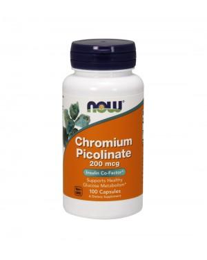 Chromium picolinate (picolinato de crómio)