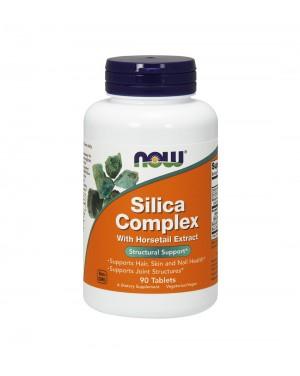 Silica complex