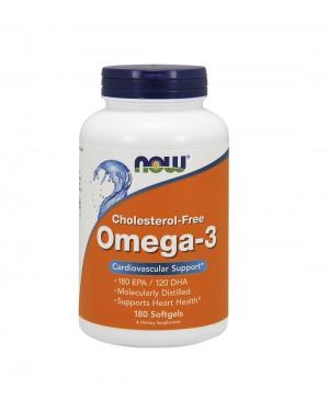 Ómega 3 - Omega 3 choles free 180