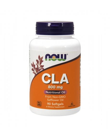 Cla (ácido linoleico conjugado)