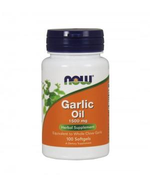 Alho - Garlic oil