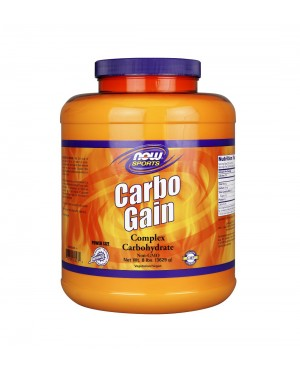 Carbo gain 100% complex carbohydrate