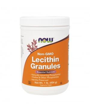 Lecitina soja pura granulada não ogm (lecithin granules)