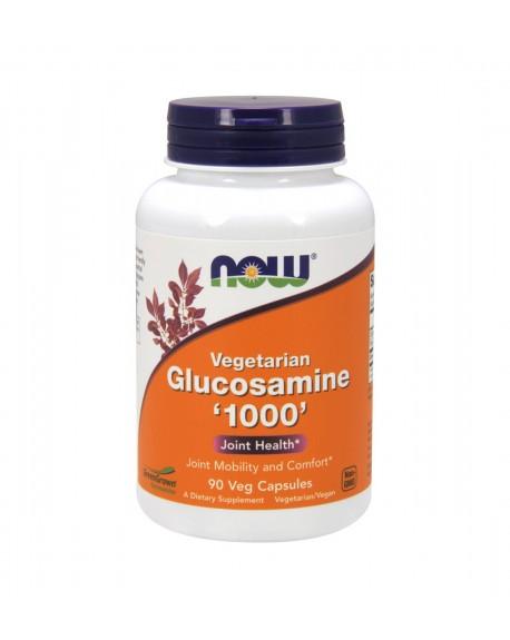 Glucosamina vegetal