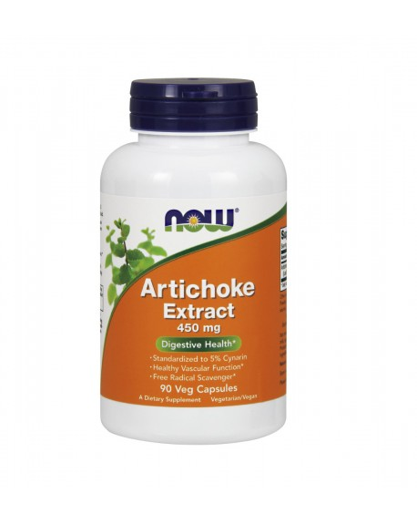 Alcachofra - Artichok extract