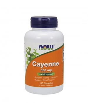 Cayenne (pimenta caiena)