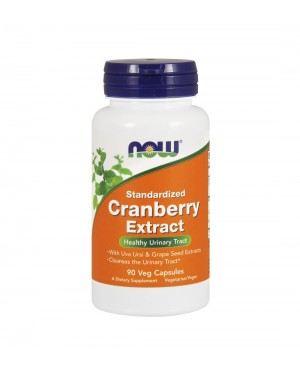 Cranberry extracto standardizado 6%