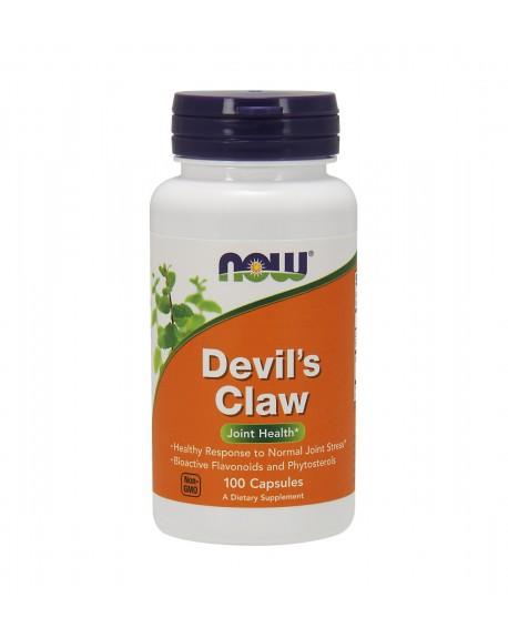 Unha do diabo - harpago (devil´s claw root)