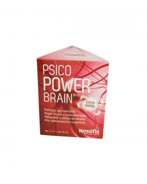 Psico Power Brain