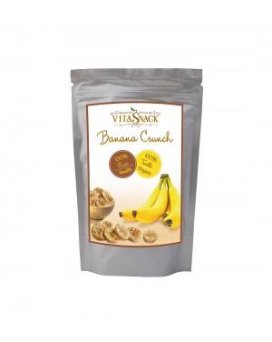 Vitasnack banana