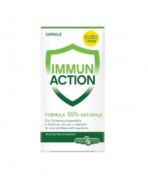 Immune Action