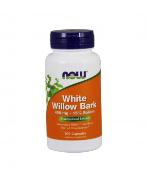 Salgueiro branco (white willow bark)