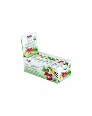 Batom cieiro orgânico / sem gluten (protector labial)