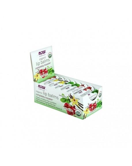 Baton cieiro orgânico / sem gluten (protector labial)