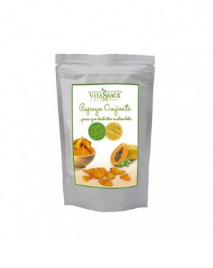 Vitasnack papaia bio