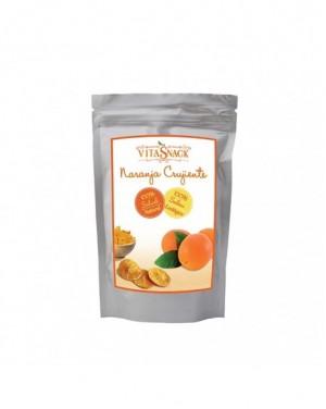 Vitasnack laranja bio