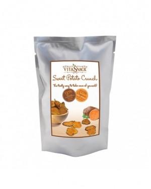 Vitasnack batata doce bio