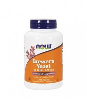 Levedura de cerveja (brewers yeast)