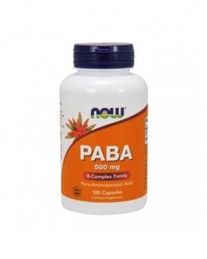 Paba (vitamina bx)