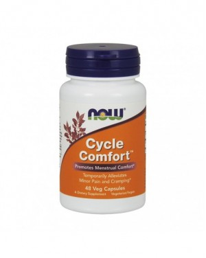 Cycle confort (dores menstruais)