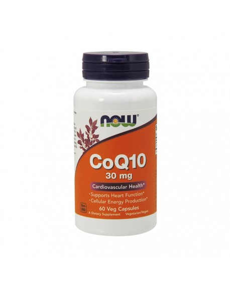 Co-enzyme Q10 - 30 mg