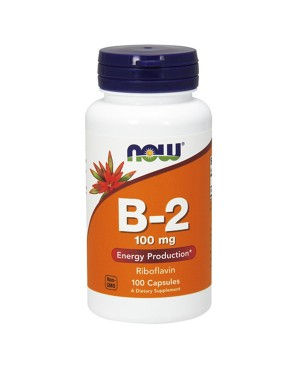 Vitamin b-2 (riboflavina)