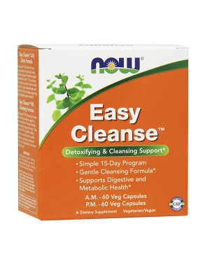 Easy cleanse™