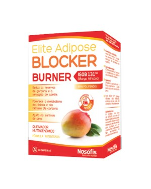 Elite Adipose Blocker Burner