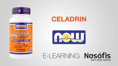 E-Learning Celadrin Now Foods Nasofis