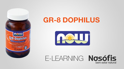 E-Learning Gr-8 Dophilus Now Foods Nasofis
