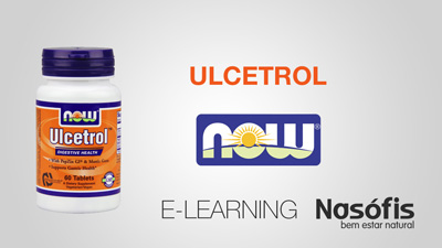 E-Learning Ulcetrol Now Foods Nasofis