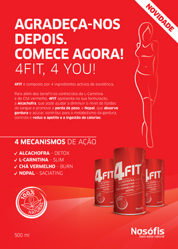 4FIT 4YOU
