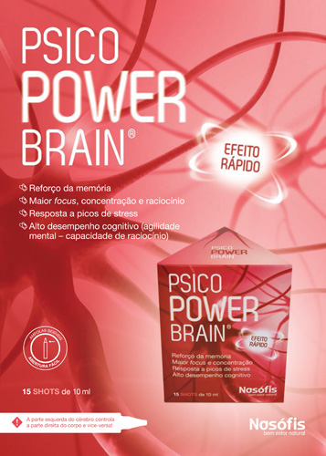 Panfleto Psico Power Brain Nasofis