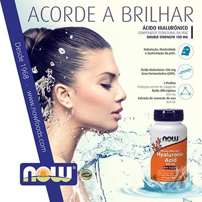 Montra Acido hialuronico
